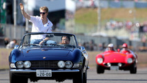 Hulkenberg looks to Sauber to rescue F1 career