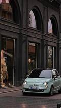 2014 Fiat 500 Cult