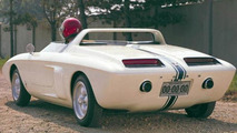 Ford remembers the 1962 Mustang 1 Concept [video]