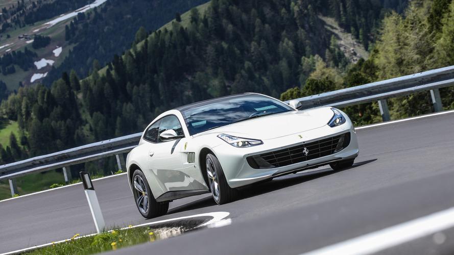 Video Review: 2017 Ferrari GTC4Lusso