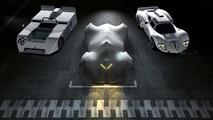Chevrolet Chaparral 2X VGT teaser image