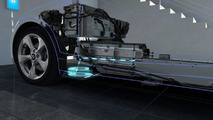 BMW working on a wireless inductive charging system
