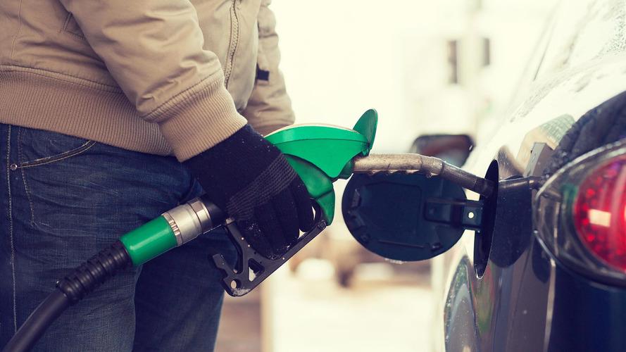 Burgess: A call for a U.S. gas tax