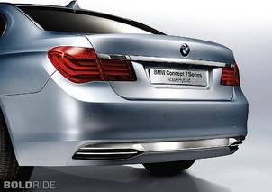 BMW Concept 7-Series ActiveHybrid