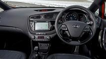 2013 Kia pro_cee'd (UK-spec)