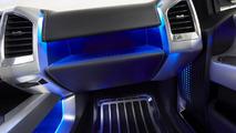 Ford Atlas concept