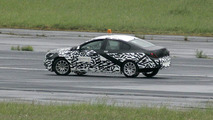 SPY PHOTOS: Even More Opel Vectra