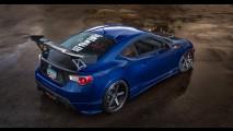 Vivid Racing Scion FR-S