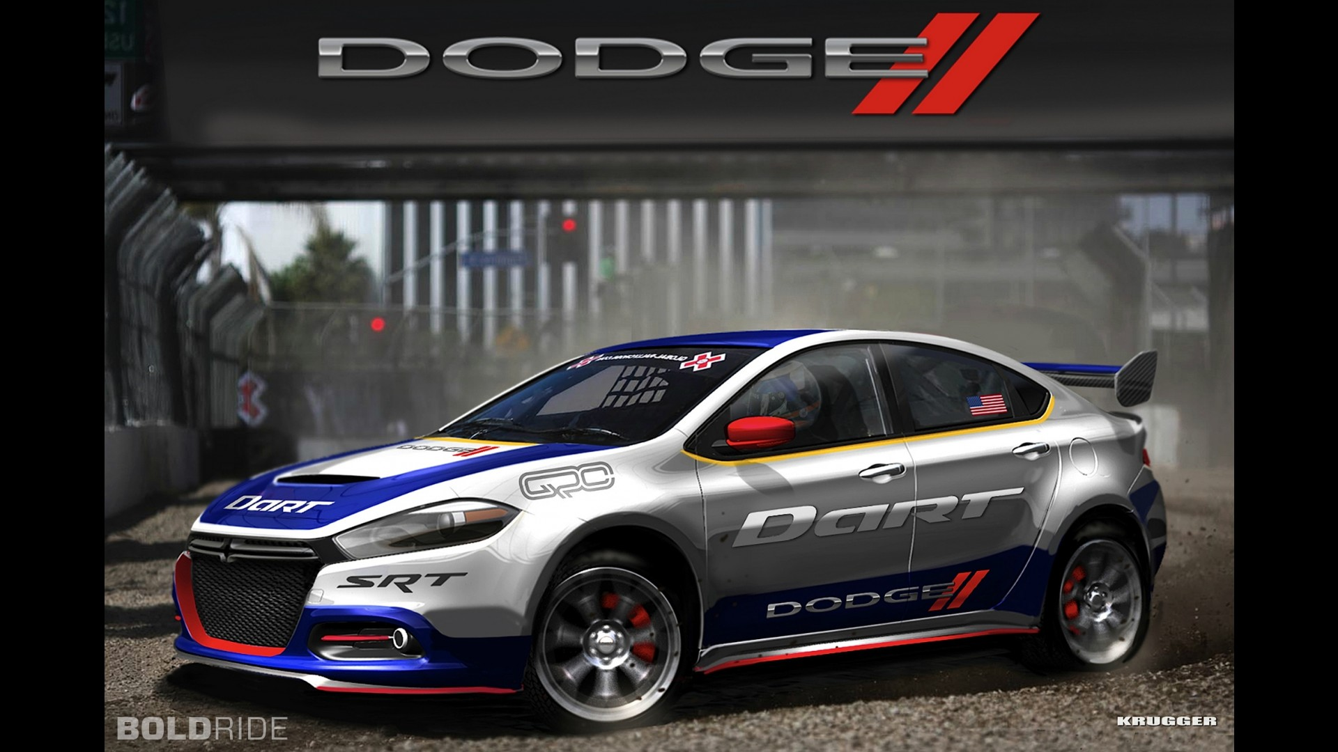 Srt Dodge Dart >> Dodge Dart Rally Car