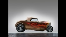 Ford Custom High Box Roadster.