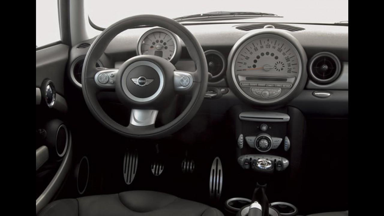 BMW inicia pré-venda do Mini Cooper no Brasil com preço inicial de R$ 92,5 mil