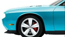 Dodge Challenger #43