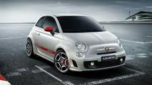 Fiat 500 Abarth: first details