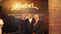 Bufori Geneva to make Asian debut in Beijing