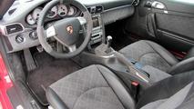 Porsche 997 Carrera 4S by Cars & Art 21.05.2012