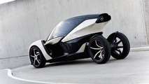 Opel aims to become an EV leader