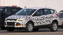 2013 Ford Kuga/Escape spied in U.S. 03.11.2011