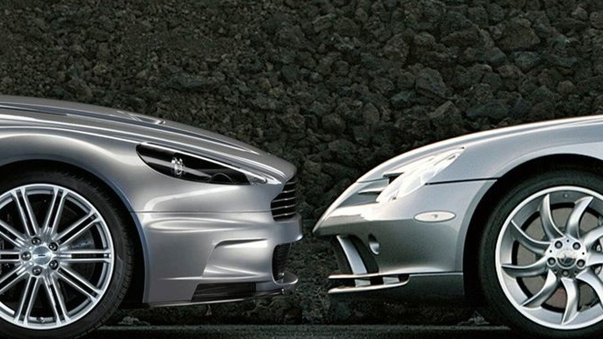 RUMOUR: Aston Martin and Mercedes Planning Cooperation?