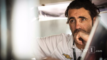 Four-time IndyCar champion says concussions changed his personality