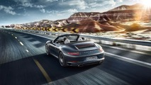 Porsche slams Australia government over speed limits on remote highway