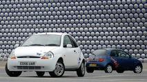 Personalize your Ford Ka with Ka-Ligraphy!