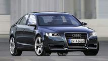 Next Generation 2012 Audi A6 (C7) Test Mule Spied in Romania