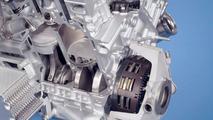 Carrera GT small-diameter clutch disk