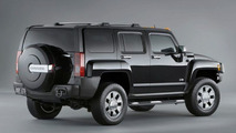 2007 Hummer H3x Pricing Announced (US)