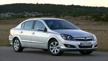 New Opel Astra Notchback: In Depth