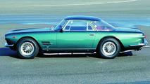 Maserati History: 1959 5000GT