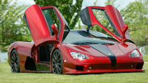 Second generation SSC Ultimate Aero to debut August 8th