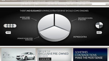 Lexus mocks German brands in latest ad campaign