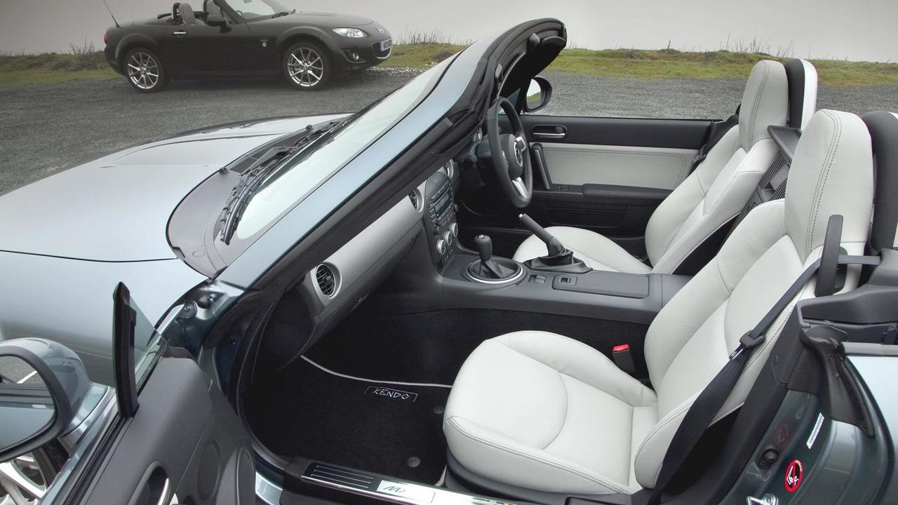 Mazda MX-5 Kendo special edition - 23.2.2011