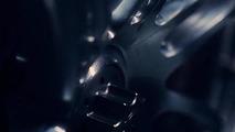Pagani Deus Venti / Huayra teaser No. 3 released [video]
