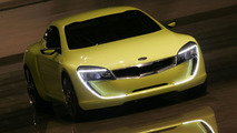 Kia coupe concepts headed for Frankfurt & Detroit - report