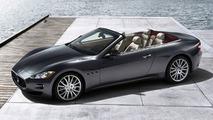 Maserati GranCabrio UK Pricing Announced