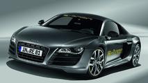 Audi plug-in hybrid due in 2014 - plans to be leader in premium EV segments