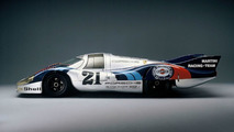 Porsche 917 L Long-Tail 1971