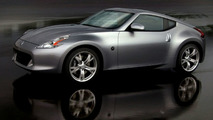 Official: Nissan 370Z Produces 332hp