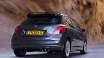 Peugeot 207 CC & 207 Gti (RC) World Debuts