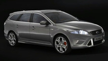 Ford Mondeo Concept
