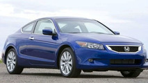 Midsize Car: Honda Accord