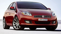 New Fiat Bravo