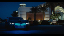 BMW stars in Mission: Impossible - Ghost Protocol [video]