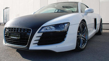 Audi R8 by O.CT Tuning
