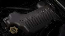 2.8-liter diesel engine for 2011 Jeep lineup (Europe)