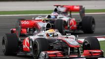 Engineer got Button hold-station prediction wrong - McLaren