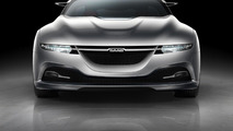 Saab PhoeniX concept - 01.03.2011