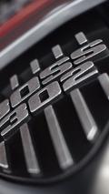 Mustang Boss 302 Laguna Seca faster than Ferrari, Aston, Audi R8, AMG [video]