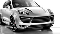 Porsche Cayenne 2 by Topcar previewed